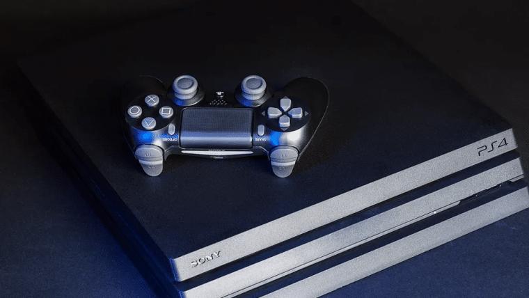 PlayStation 5 tem lançamento marcado para 2020