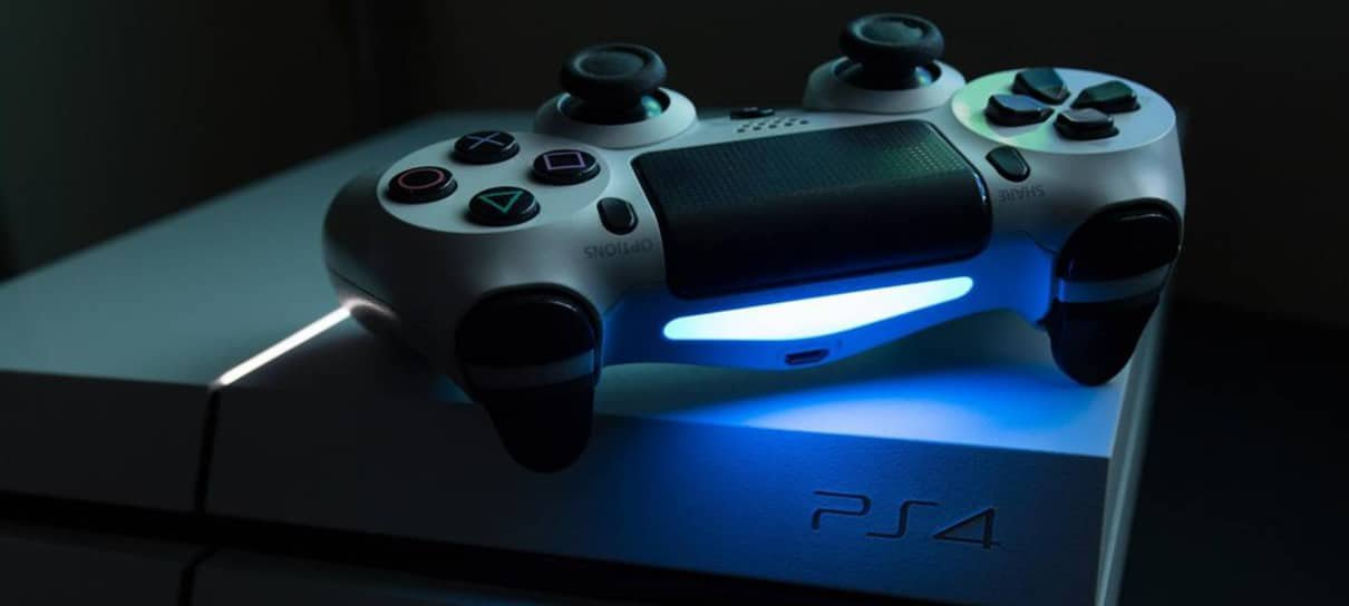 PlayStation 5 pode ter retrocompatibilidade com jogos de PS3, PS2 e PS1 [Rumor]