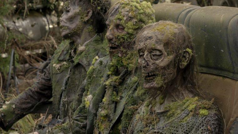 Primeiras imagens do novo spin-off de The Walking Dead são reveladas
