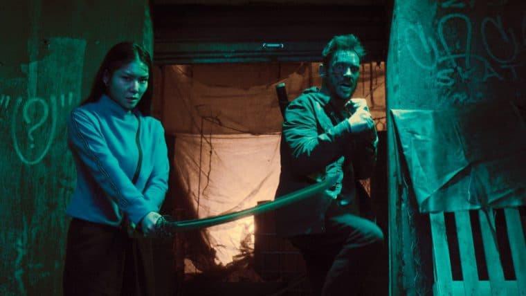 Princesa da Yakuza | Filme baseado em HQ de Danilo Beyruth termina as filmagens em SP