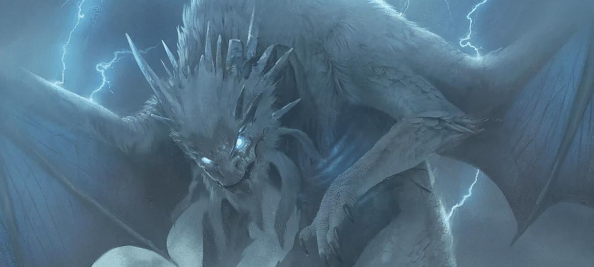 O Príncipe Dragão | Terceira temporada tem data de lançamento e pôster revelados
