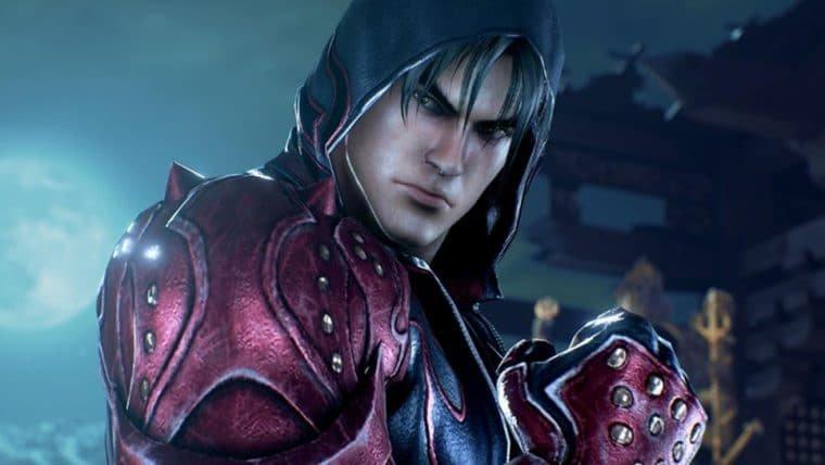 Produtor de Tekken pede para fãs pararem de pedir os personagens em Smash Bros.