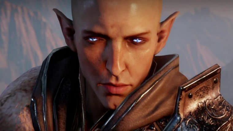 Próximo jogo de Dragon Age será lançado só depois de 2022, diz EA