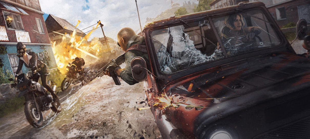 PlayerUnknown's Battlegrounds agora tem crossplay entre PS4 e Xbox One