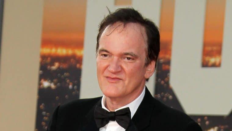 QT8: The First Eight | Documentário sobre Quentin Tarantino ganha trailer