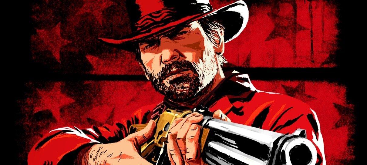 Red Dead Redemption 2 será lançado para PC em novembro
