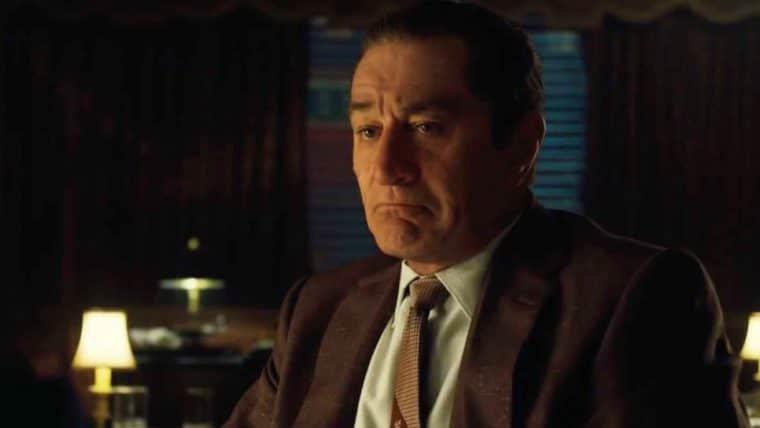 Robert De Niro acredita que uso de CGI no cinema tem limites