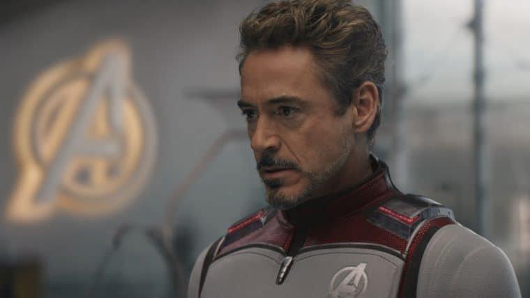 Robert Downey Jr. se recusou a participar da campanha da Marvel para o Oscar 2020
