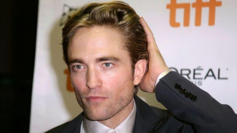 Robert Pattinson diz se inspirar em Willem Dafoe para criar voz do Batman