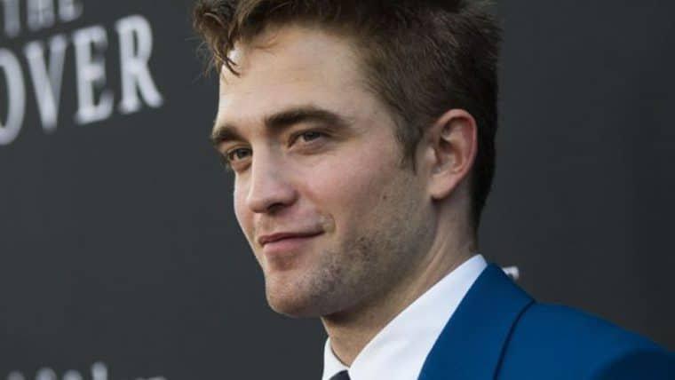 Robert Pattinson diz que o Batman não é um herói comum