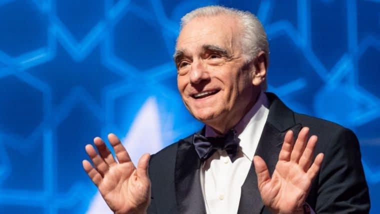 Martin Scorsese e Coppola esclarecem declarações sobre os filmes da Marvel