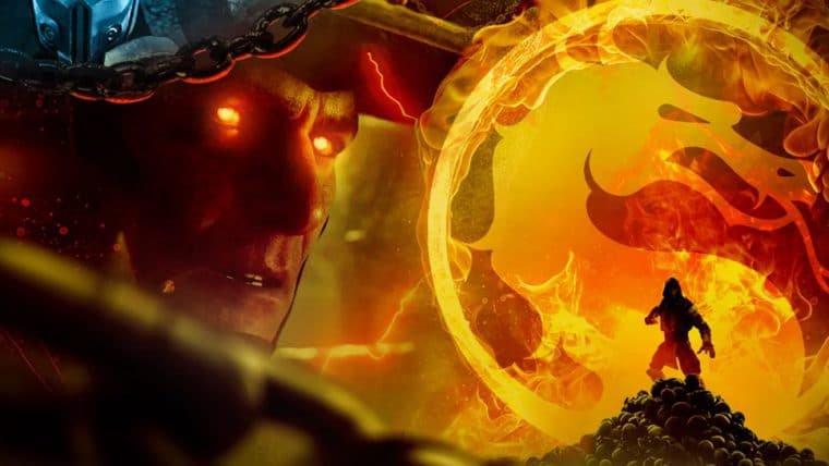 Sony oferece tema gratuito de Mortal Kombat X feito pelo Bosslogic