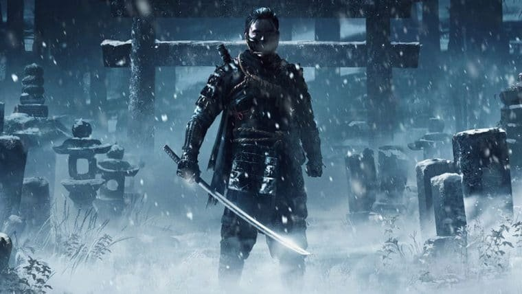 Nova data de The Last of Us Part II pode adiar lançamento de Ghost of Tsushima