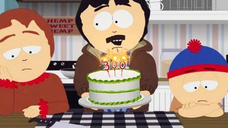 South Park continua debochando da China em novo episódio