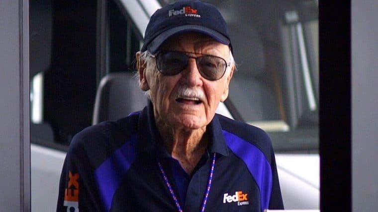 Robert Downey Jr. relembra sua última cena com Stan Lee