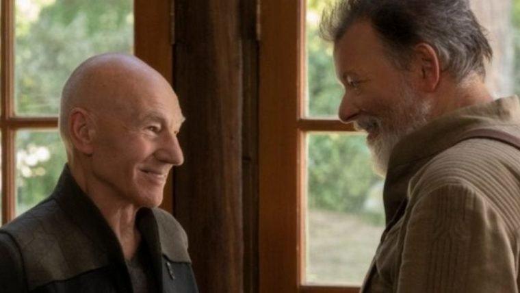 Star Trek: Picard | Trailer traz de volta velhos conhecidos