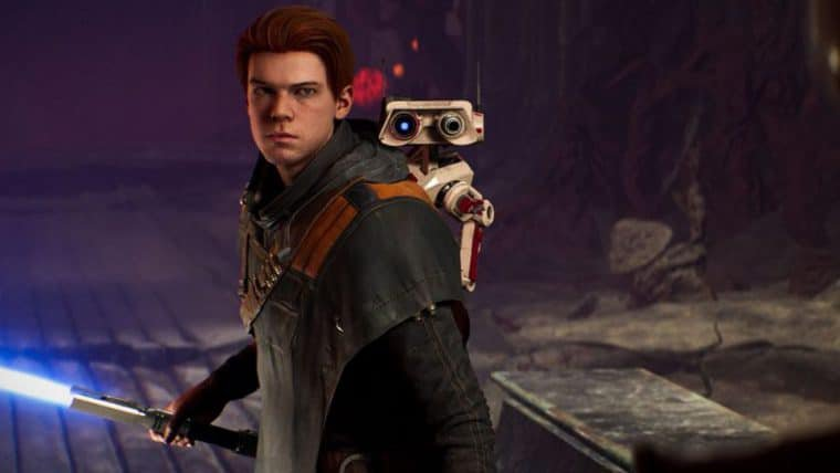 Star Wars Jedi: Fallen Order | Testamos e fomos surpreendidos!