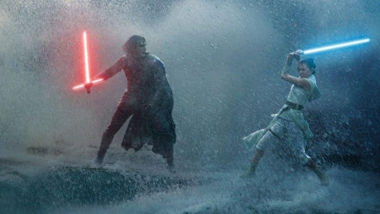 Star Wars: A Ascensão Skywalker   Novo trailer deve ser divulgado na próxima semana