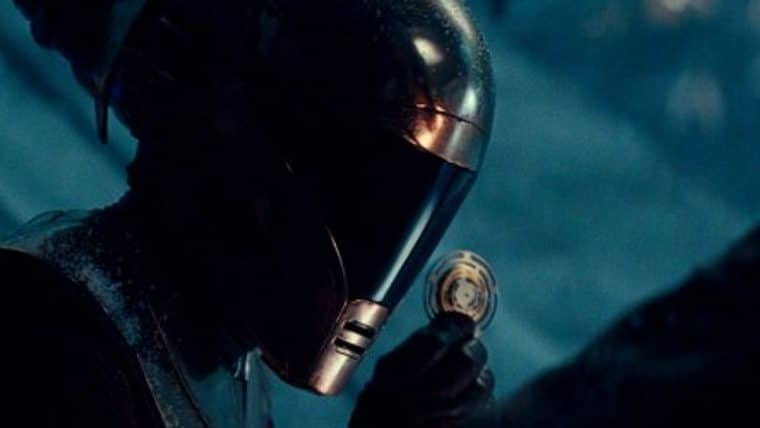 Star Wars: A Ascensão Skywalker   Nova foto mostra personagem de Keri Russell