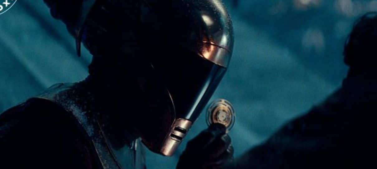 Star Wars: A Ascensão Skywalker | Nova foto mostra personagem de Keri Russell