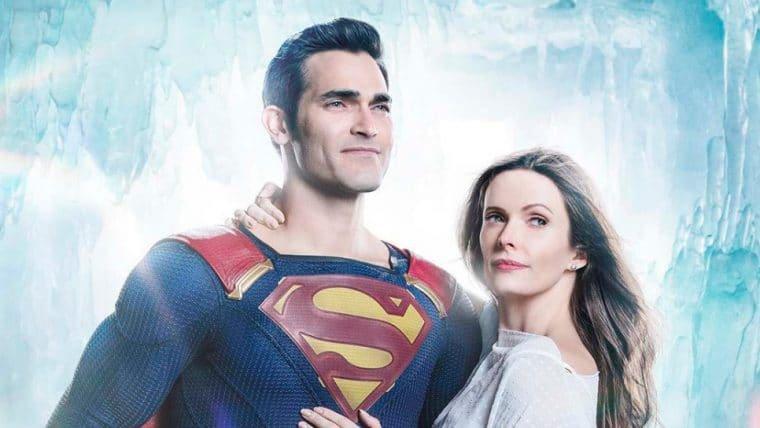 Superman & Lois | Herói do Arrowverse terá série própria