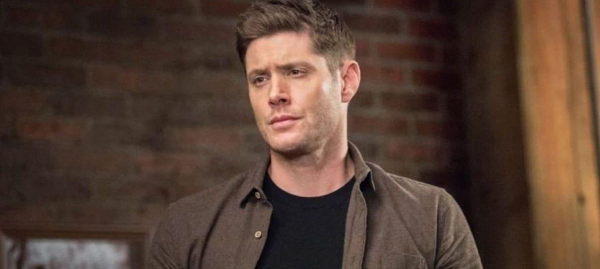 Supernatural | Jensen Ackles vai cantar em um dos episódios da temporada final
