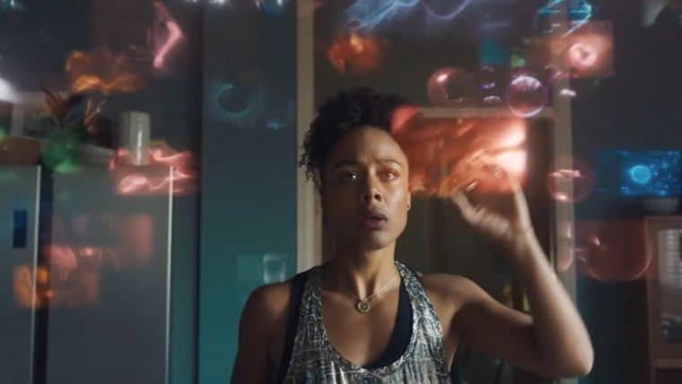 The Feed | Trailer de série mostra efeitos devastadores de uma nova tecnologia