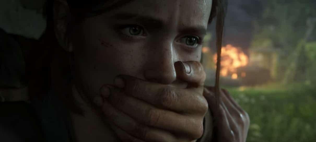 The Last of Us Part II | Personagens terão sistema que simula um batimento cardíaco