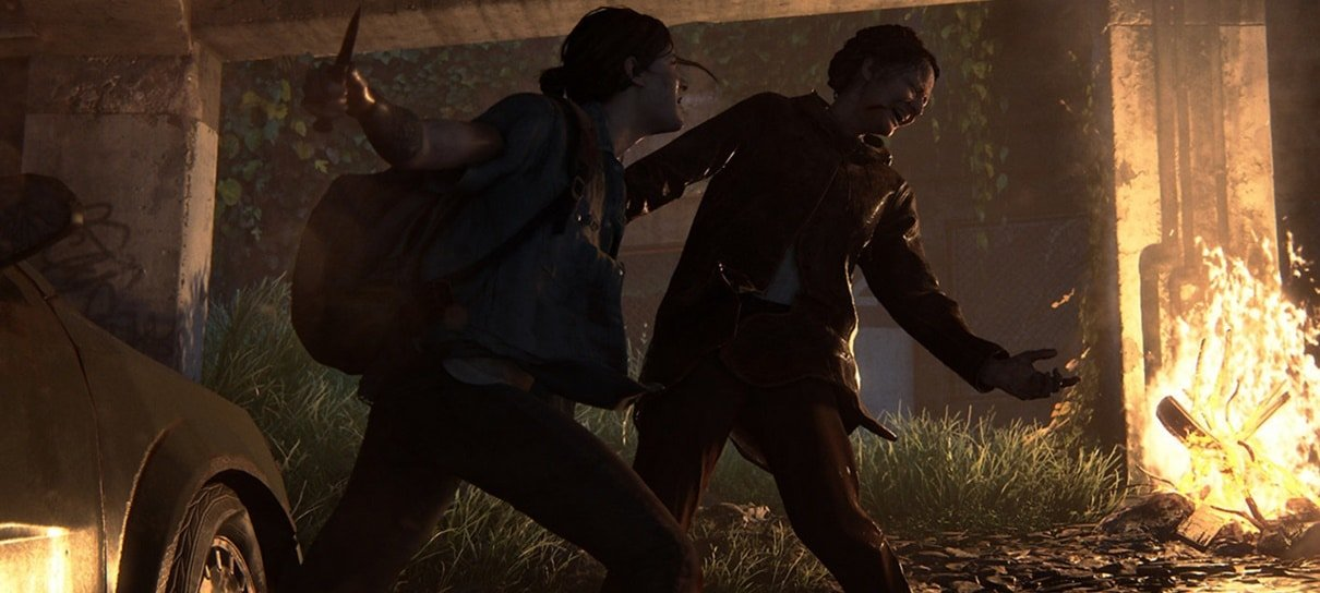 The Last of Us Part II terá ambientes muito maiores, diz Naughty Dog