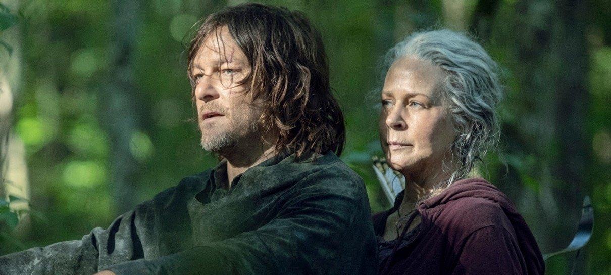 The Walking Dead | Décima temporada tem a pior estreia da série