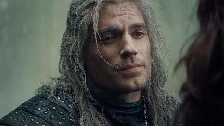 Assista ao novo trailer de The Witcher da Netflix