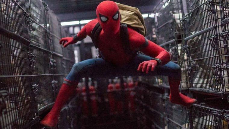 Bob Iger explica como Tom Holland ajudou a salvar o Homem-Aranha do MCU