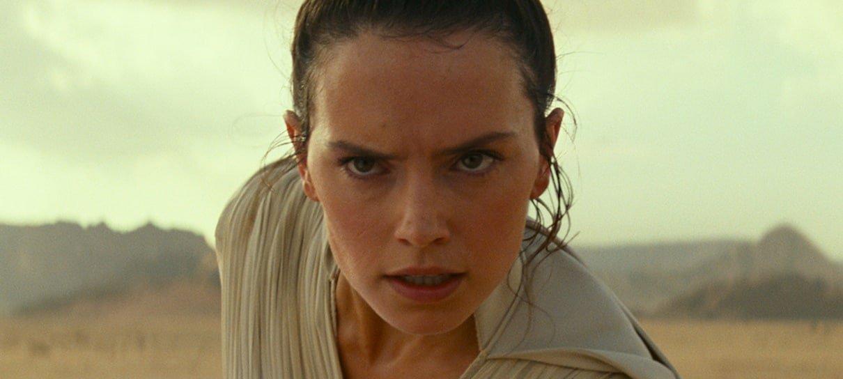 Trailer final de Star Wars: A Ascensão Skywalker chega na próxima segunda (21)