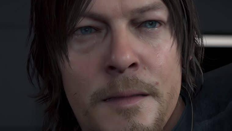 Trailer japonês de Death Stranding revela novas cenas de história e gameplay