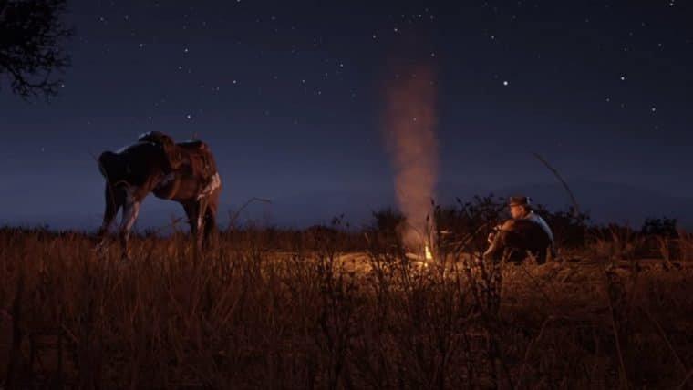 Trailer revela como estão os gráficos de Red Dead Redemption 2 no PC