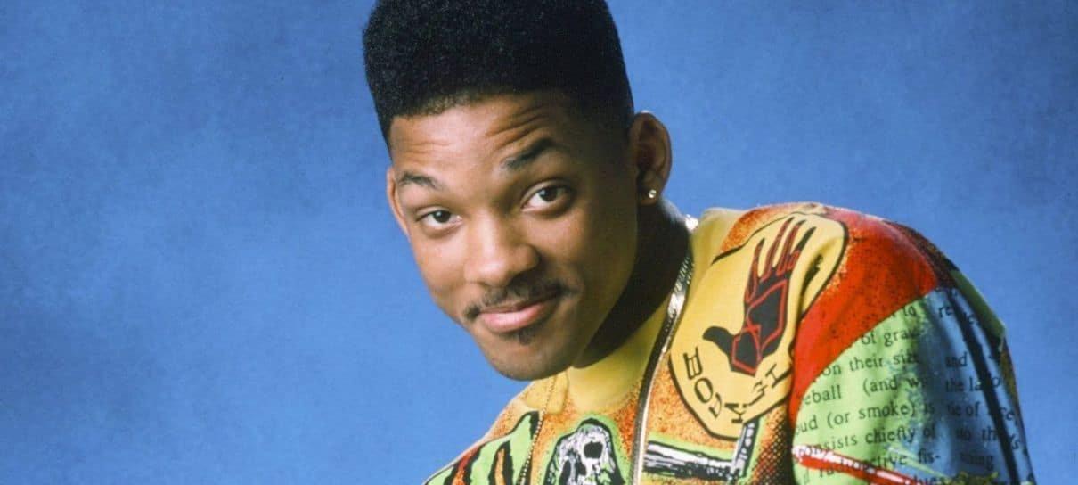 Um Maluco no Pedaço pode ganhar spin-off desenvolvido por Will Smith