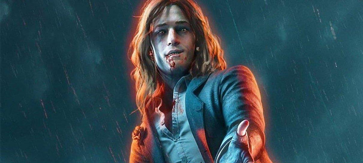 Vampire: The Masquerade - Bloodlines 2 é adiado