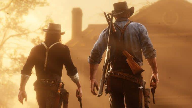 Vídeo feito por fã compara gráficos de Red Dead Redemption 2 no PC e consoles