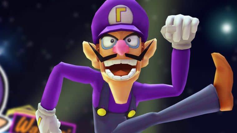 Waluigi e King Boo serão adicionados em Mario Kart Tour para o Halloween