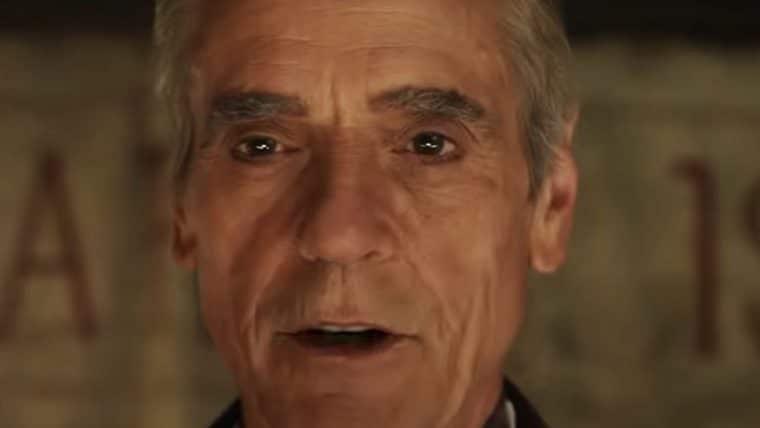Watchmen   Ozymandias aparece em nova foto da série