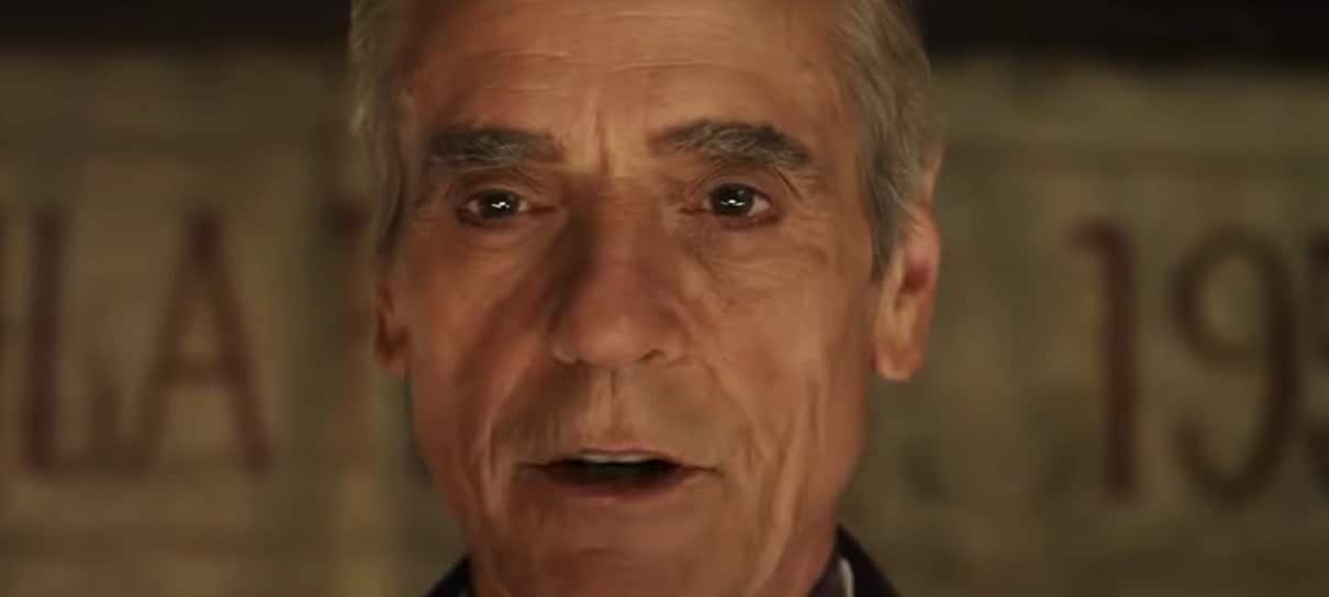Watchmen | Ozymandias aparece em nova foto da série