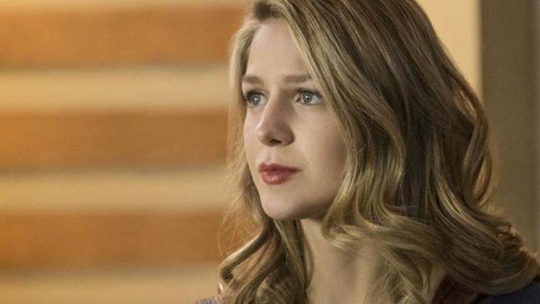Melissa Benoist, de Supergirl, relata caso de violência doméstica