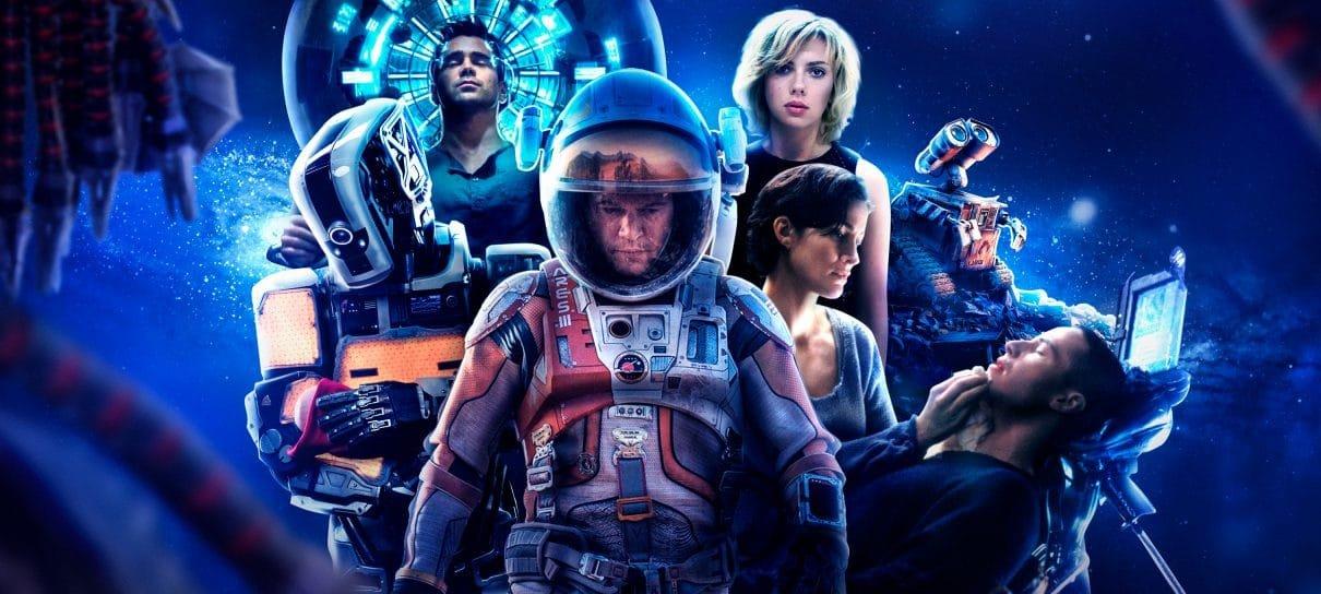 Filme bom, ciência ruim