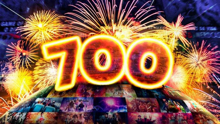 O Melhor de 700 Nerdcasts!
