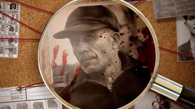 Ed Gein, o criminoso inspirador de filmes