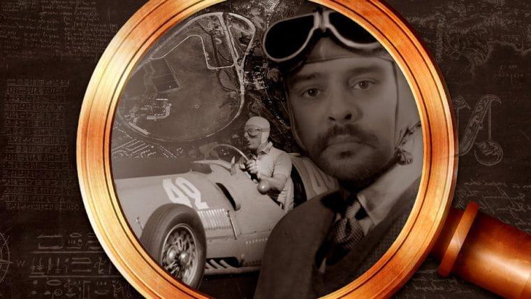 História do Automobilismo