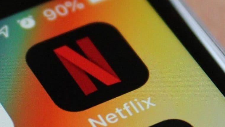Netflix ficou temporariamente fora do ar em alguns países