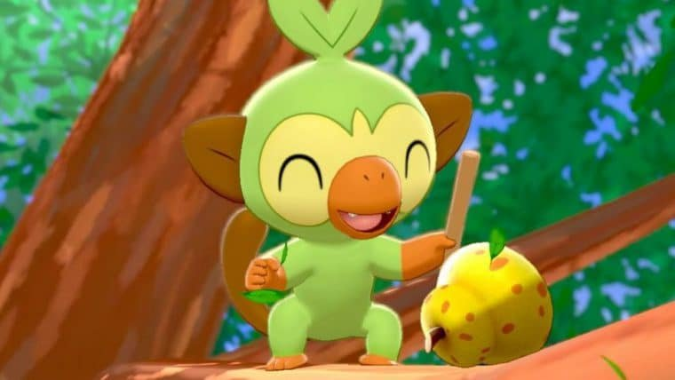 Pokémon Sword & Shield | Confira um trecho da música de Toby Fox