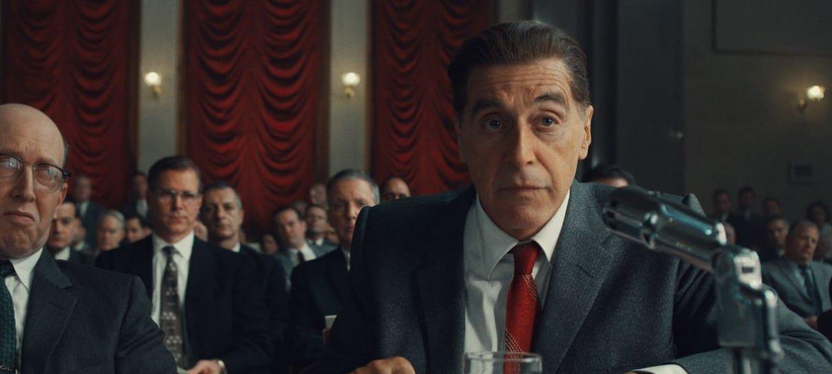 Al Pacino escolhia filmes ruins para tentar torná-los melhores