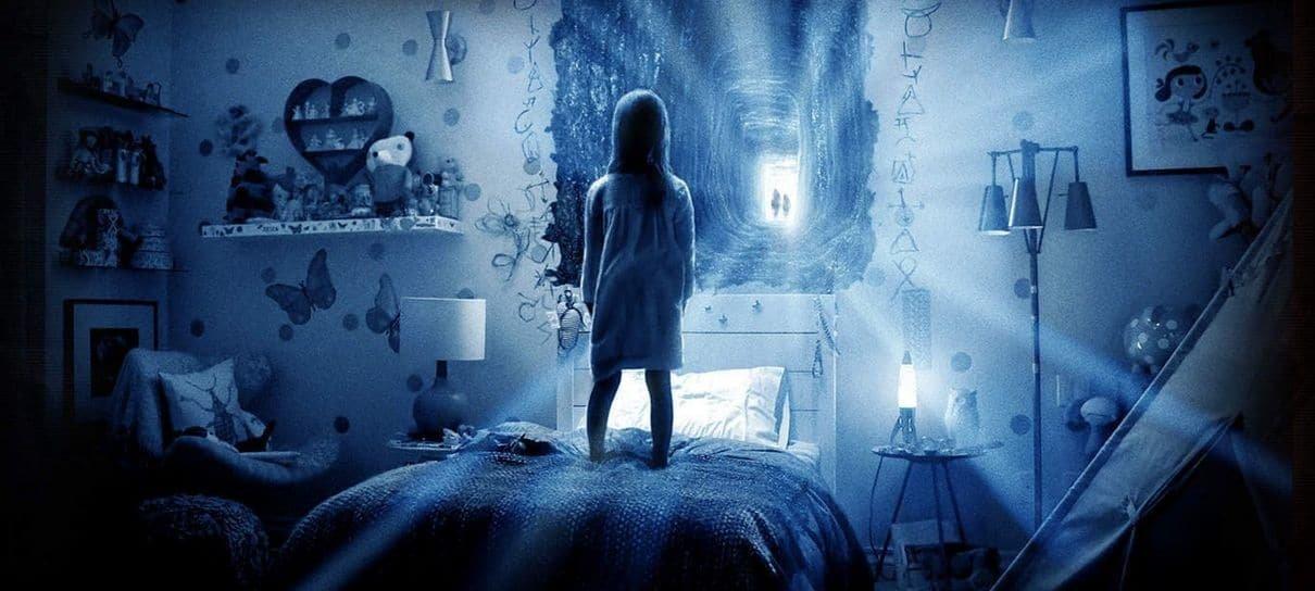 Atividade Paranormal 7 ganha data de estreia